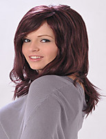 Popular   Syntheic Wave Wigs  In Stock Charming  Lady Women Wig