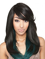 New Arrival Europe and America Hihg Quality Medium Synthetic Wigs