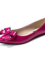 Women's Shoes Flat Heel Comfort / Pointed Toe / Closed Toe Flats Dress / Casual More Colors Available