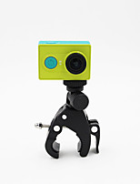 TELESIN Quick Clip Bike Mount + Tripod Mount/Adapter For Xiaomi Yi Camera Mount Replacement Brand New and High Quality