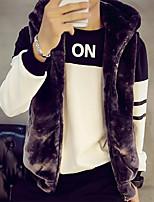 DMI™ Men's Hoodie Solid Color Vest(More Colors)