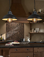 MaiShang Pendant Lights Country / Modern/Contemporary Living Room / Dining Room / Bedroom Metalng