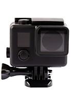pannovo professionele donkere shading30m waterdichte camera behuizing Case voor GoPro 3/3 + / 4