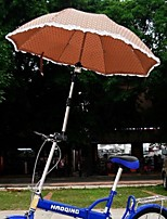 1PCS Wheelchair Bike Bicycle Stroller Chair Adjustable Umbrella Holder Mount Stand