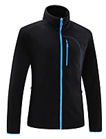 Men's Tops / Jacket / Fleece Jackets Camping & Hiking / Hunting / Fishing / Leisure Sports / Cross-CountryWaterproof / Insulated /