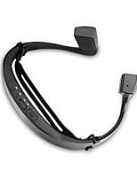 Bluetooth Earphone LF-18 Bone Conduction Bluetooth Headset Stereo Headphone
