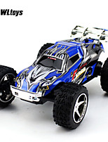 WLtoys L929 2.4G 4CH RC Car Ready To Go Suvs Model 4 Channel High Speed RC Remote Control Car