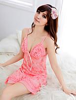 Women Babydoll & Slips / Ultra Sexy Nightwear , Polyester