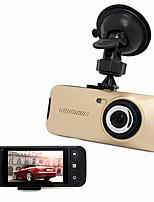 CAR DVD - 4000 x 3000 - con CMOS 12.0 MP - para Full HD / G-Sensor / Detector de Movimiento / 1080P / HD / Antigolpes