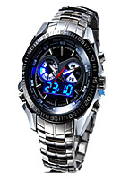 Double Seal Elite Field Multi-Functional Sports Military Watches