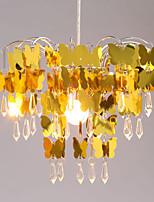 Butterfly Chandeliers Modern Ikea Style Sroplight