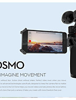 DJI Osmo Handheld SteadyGrip 4K Camera and 3-Axis Gimbal
