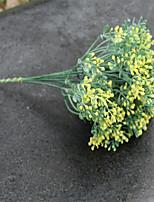 False Leaves Plastic Flowers Plastic Plants Artificial Flowers