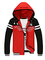 2015 regular youth creative autumn sweater zipper cloth sweater jacket youth sports.