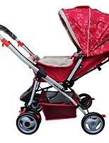 HUIYINGBAO baby stroller sit or sleep folded protable shock-resistant two-direction umbrella pram