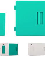 pannovo Batterie rückseitige Cover + Staubschutz für xiaomi yi Action-Kamera