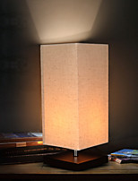 Bureaulampen - LED - Hedendaags / Traditioneel /Klassiek / Rustiek/landelijk - Hout/bamboe
