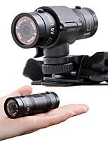nuovo mini f9 sportiva dv hd completo 1080p macchina fotografica impermeabile sport fotocamera azione digitale estrema videocamera di