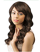 Charming  Long Silky Straight Synthetic Wave Wigs To European And America Women Lady