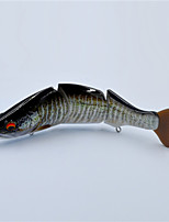 New 6.6 Inch 65 Gram High Quality ABS Body Segmented Fishing Bait Fishing Tackle