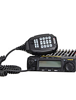 estación de radio rango de salida de potencia 60w 128chanel 50 kilometros charla bj-271a uhf