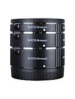 tubos de extensión de cobre macro af Kooka: cm47 kk de imagen de primer plano para Canon EOS m (10mm 16mm 21mm) cámaras sin espejo