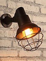 MAISHANG® Retro Bar Iron Lamp 1 Light Wall Sconces Mini Style Rustic/Lodge Metal