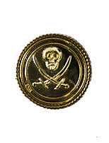 gouden munt voor board role-playing games type2 100pic