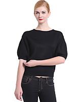 вскользь теплая верхняя женская свитер