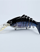 Hot 12 CM 14.5 Gram Hard Body Fishing Lures Floating Swim Bait for Fishing