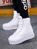 Scarpe Donna - Sneakers alla moda - Tempo libero / Ufficio e lavoro / Formale / Casual / Sportivo -Comoda / Innovativo / Punta