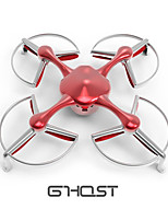 EHang Ghost 4CH 6 axis 2.4G Red Drones Android Phone APP Control