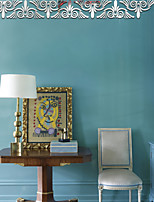 Forma / 3D Adesivi murali Adesivi a parete specchio , PS 22*45cm