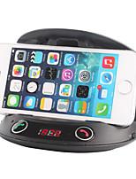 supporto supporto del telefono vivavoce auto Bluetooth altoparlanti bluetooth senza fili