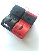 Eclairage de Velo , Set d'éclairage avant et arrière - 3 Mode 60 Lumens Etanche / Rechargeable / Facile à transporter / Smart Autre xone