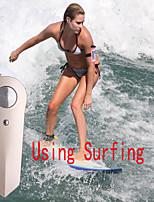 Uderwater Self Timer Wireless Bluetooth Mono Headset for Surfing Swimming