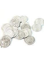 ボードロールプレイングゲーム100picための銀貨