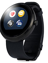 DW360 MTK2502 Smart Watch with Bluetooth 4.0 Heart Rate Tracker