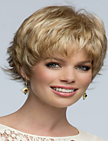 Extensions European Lady Women Wig Syntheic  Wigs Honest Price Lovely  Color