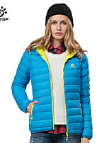 Women's Jacket Camping & Hiking / Hunting / Fishing / Leisure Sports Windproof / Thermal / Warm Others Outdoor -