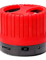 jt301 Bluetooth portablr mini alto-falante vermelho / azul / laranja