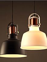 Vidrio - Lámparas Colgantes - Bombilla incluida - Tradicional/Clásico / Rústico/Campestre / Cosecha / Retro / Campestre
