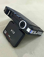 CAR DVD - 5.0 MP CMOS - 2560 x 1920 - para Sensor G / Wide Angle / 720P / Anti-Choque