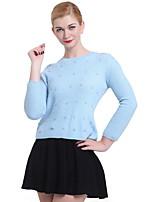 Women's Casual Fashion Warm Top Sweater
