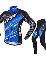 2015 BATFOX Beaver Windproof Breathable Fleece Fabrics For Fall/Winter Men's Jersey F443