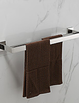 Martha Series  SUS 304 Stainless Steel Fashion Double Towel Bar