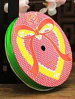 Natale compleanno nozze lettere in alluminio dorato nastri confezionamento palloncini pellicola accessori filanti
