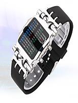 Creative LED Electronic Watch