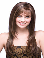 Hot Sale  Lady Women Wig Syntheic Wave Wigs Extensions Beautiful Color