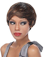 Hot Selling Multicolor Short Synthetic Wigs